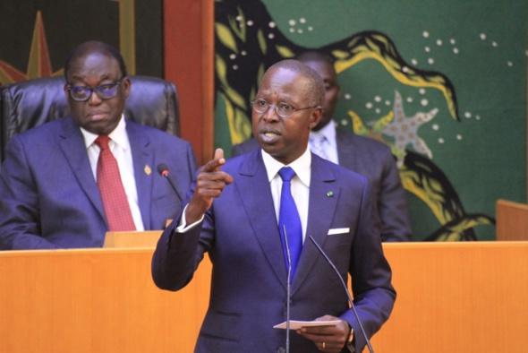 Sénégal : les deux DPG de Mahammed Dionne lues entre les lignes